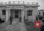 Image of communist troops Haiphong Vietnam, 1955, second 8 stock footage video 65675071164