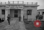 Image of communist troops Haiphong Vietnam, 1955, second 9 stock footage video 65675071164