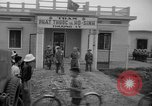 Image of communist troops Haiphong Vietnam, 1955, second 11 stock footage video 65675071164