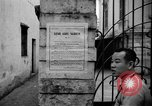 Image of communists Haiphong Vietnam, 1955, second 2 stock footage video 65675071166