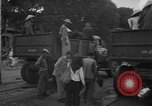 Image of Vietnamese refugees Vietnam, 1954, second 10 stock footage video 65675071168
