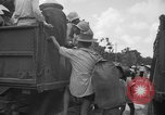 Image of Vietnamese refugees Vietnam, 1954, second 12 stock footage video 65675071168