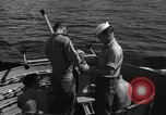 Image of USS Gloucester Saigon French IndoChina, 1952, second 9 stock footage video 65675071172