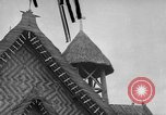 Image of Navy chapel Palau Islands, 1944, second 1 stock footage video 65675071178