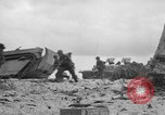 Image of amphibious landing Palau Islands, 1944, second 7 stock footage video 65675071181