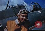 Image of Battle of Midway Pacific Ocean, 1942, second 10 stock footage video 65675071188