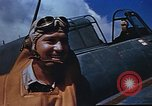 Image of Battle of Midway Pacific Ocean, 1942, second 11 stock footage video 65675071188