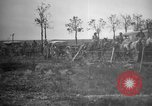 Image of artillery Meurthe-et-Moselle France, 1918, second 5 stock footage video 65675071198