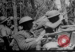 Image of United States soldiers Europe, 1918, second 7 stock footage video 65675071201