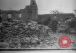 Image of Verdun Campaign Verdun-sur-Meuse France, 1918, second 5 stock footage video 65675071203