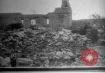 Image of Verdun Campaign Verdun-sur-Meuse France, 1918, second 7 stock footage video 65675071203