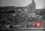 Image of Verdun Campaign Verdun-sur-Meuse France, 1918, second 8 stock footage video 65675071203