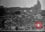 Image of Verdun Campaign Verdun-sur-Meuse France, 1918, second 9 stock footage video 65675071203