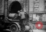 Image of fire fighting Verdun-sur-Meuse France, 1918, second 10 stock footage video 65675071205