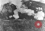 Image of Train collision World War I Belgium, 1916, second 4 stock footage video 65675071209