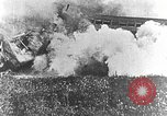 Image of Train collision World War I Belgium, 1916, second 5 stock footage video 65675071209