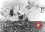 Image of Train collision World War I Belgium, 1916, second 6 stock footage video 65675071209