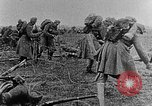 Image of Czar troops Austria, 1916, second 7 stock footage video 65675071212