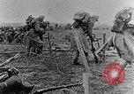 Image of Czar troops Austria, 1916, second 8 stock footage video 65675071212