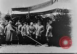 Image of German Crown Prince Wilhelm Europe, 1916, second 4 stock footage video 65675071213