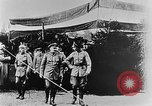 Image of German Crown Prince Wilhelm Europe, 1916, second 8 stock footage video 65675071213