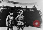 Image of German Crown Prince Wilhelm Europe, 1916, second 12 stock footage video 65675071213