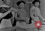Image of conservation of cotton Europe, 1916, second 3 stock footage video 65675071214