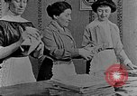 Image of conservation of cotton Europe, 1916, second 7 stock footage video 65675071214