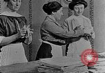 Image of conservation of cotton Europe, 1916, second 8 stock footage video 65675071214