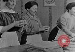 Image of conservation of cotton Europe, 1916, second 12 stock footage video 65675071214