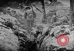 Image of British soldiers wearing gas masks Europe, 1916, second 8 stock footage video 65675071218