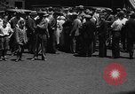 Image of twenty millionth Ford Harrodsburg Kentucky USA, 1931, second 5 stock footage video 65675071219