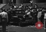 Image of twenty millionth Ford Nashville Tennessee USA, 1931, second 5 stock footage video 65675071221