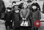 Image of United States soldiers Russia, 1918, second 4 stock footage video 65675071230
