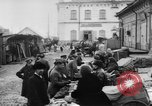 Image of market place Russia, 1918, second 2 stock footage video 65675071231