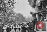 Image of Russian soldiers Russia, 1918, second 6 stock footage video 65675071232