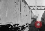 Image of railroads Russia, 1918, second 12 stock footage video 65675071233