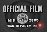 Image of Japanese planes South China Sea, 1941, second 2 stock footage video 65675071242