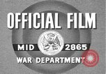 Image of Japanese planes South China Sea, 1941, second 4 stock footage video 65675071242