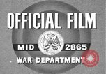 Image of Japanese planes South China Sea, 1941, second 5 stock footage video 65675071242