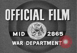 Image of Japanese planes South China Sea, 1941, second 7 stock footage video 65675071242