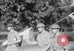 Image of British surrender Singapore, 1942, second 12 stock footage video 65675071244