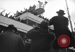 Image of SS Gripsholm New York United States USA, 1944, second 8 stock footage video 65675071247
