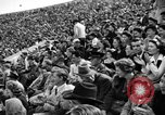 Image of Rodeo Los Angeles California USA, 1944, second 8 stock footage video 65675071251