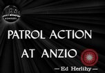 Image of Allied troops Anzio Italy, 1944, second 3 stock footage video 65675071252