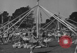Image of May day in San Francisco San Francisco California USA, 1944, second 9 stock footage video 65675071255