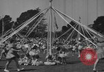 Image of May day in San Francisco San Francisco California USA, 1944, second 10 stock footage video 65675071255