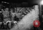 Image of bread Italy, 1944, second 7 stock footage video 65675071256