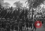 Image of dead soldiers New York United States USA, 1944, second 11 stock footage video 65675071263