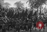 Image of dead soldiers New York United States USA, 1944, second 12 stock footage video 65675071263